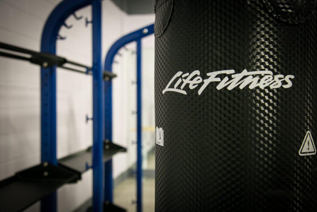 Sky Fitness, Lift Fitness